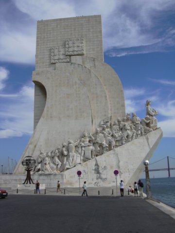 lisbona_padrao_dos_descobrimentos