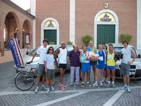 Ecomaratona Navicella