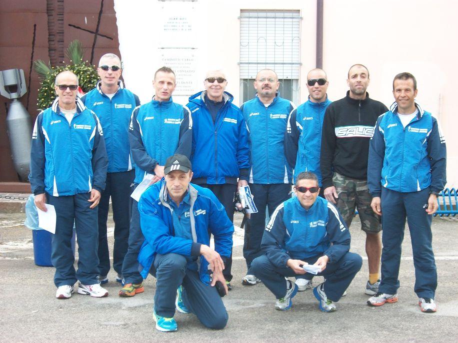 Cavalli Marini a Corbola 2013
