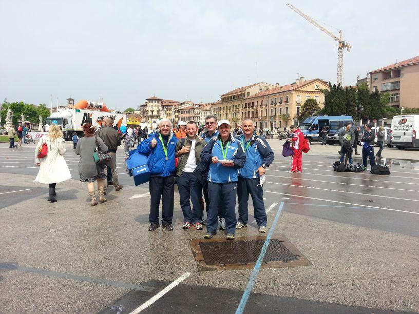 Cavalli Marini a Padova