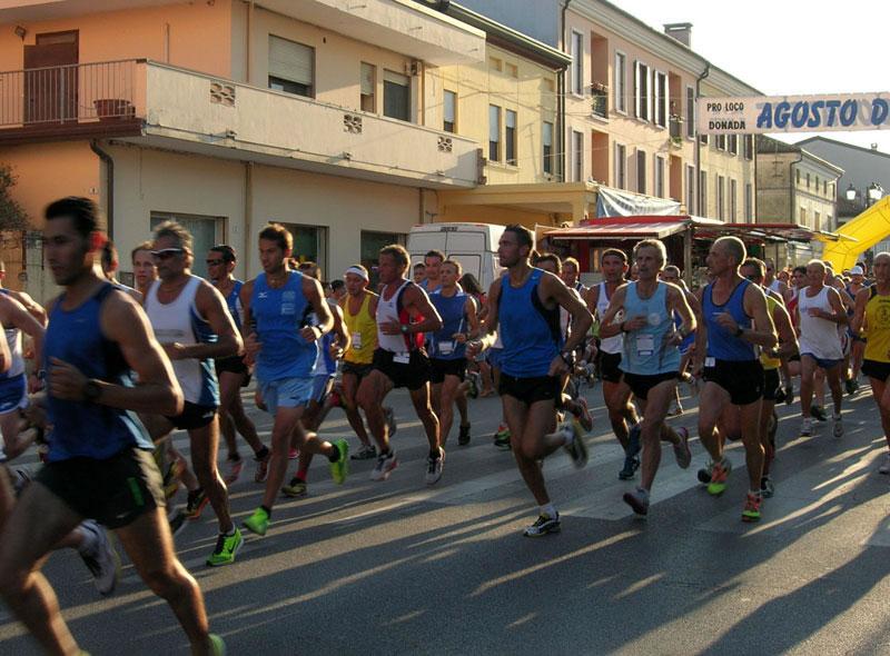 2013.08.12 - Corri con Franco e Luciano Donada