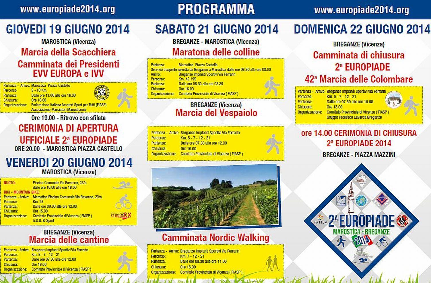 Calendario Marce Fiasp Vicenza 2019.Cavalli Marini Pagina 40 A S D Marathon Cavalli Marini