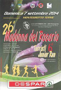 Marcia Madonna del Rosario