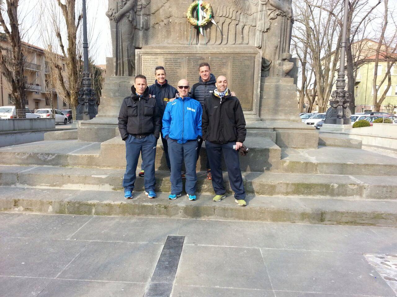 Imola 2015 gruppo