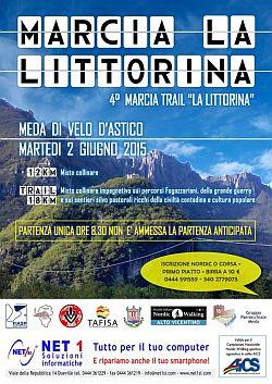 Marcia La Littorina