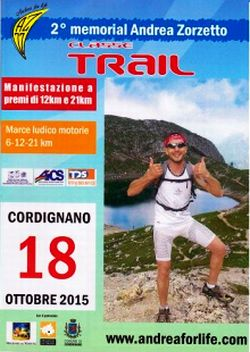 classe trail 2