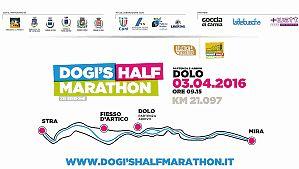 Maratonina dei Dogi 2016